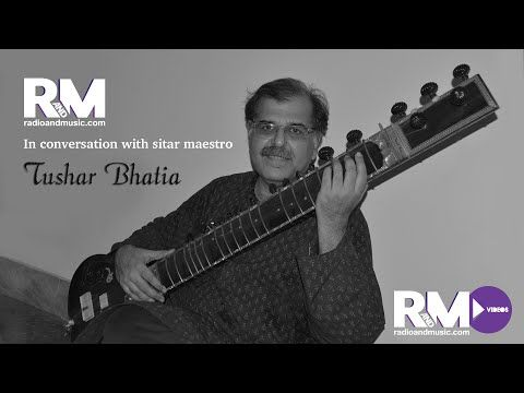 RnM in conversation with Tushar Bhatia