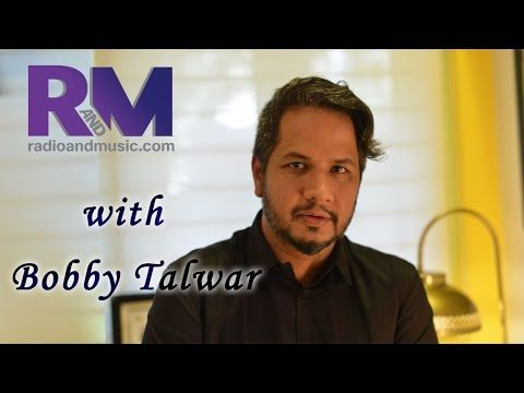 Girish 'Bobby' Talwar talks about ticketing and live space