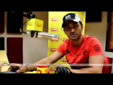 Radio Mirchi RJ Anmol  Straight From The Heart