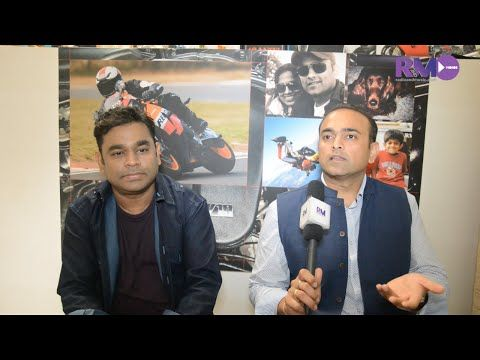 AR Rahman and Samir Bangara talk about 'NAFS'