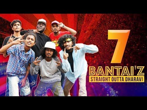 """'DHARAVI' is HIP-HOP Headquarters,"" says 7Bantai'Z"