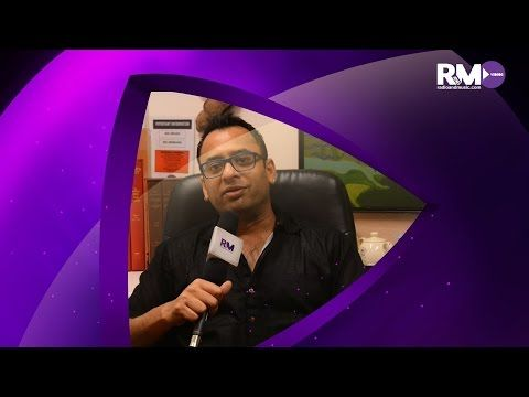 RNM EXCLUSIVE: TSM Founder Ashutosh Pathak talks revolutionary new project