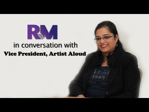RnM in conversation with Artist Aloud, VP - Part I