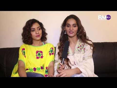Mohan sisters on 'Kanha Re'