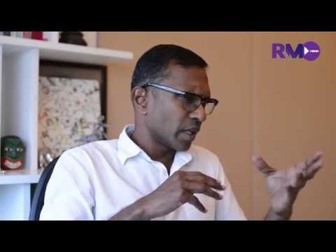 RNM EXCLUSIVE: Shridhar Subramaniam talks Sony Music India
