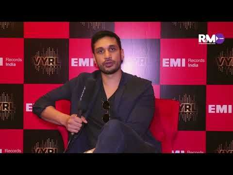 Non-film musicians are the next big stars of the country: Arjun Kanungo