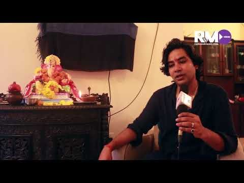 RJ Gaurav shares his love for Ganapati