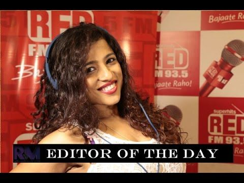 RJ Malishka at her best