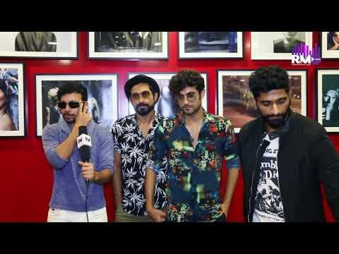 SANAM on all their 'firsts'