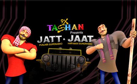 9X Tashan – India's No.1 Punjabi Music Channel