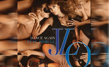 Jlo And Pitbull New Single Dance Again To Release On Itunes