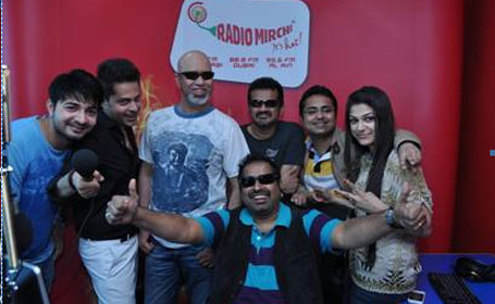 "Mahesh Shetty: ""Radio Mirchi will become a dominant player ..."