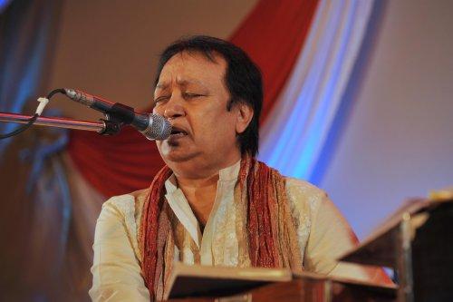 Pandit jasraj concert in bangalore dating 3