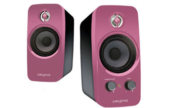 creative inspire t10 speaker system launched. Black Bedroom Furniture Sets. Home Design Ideas
