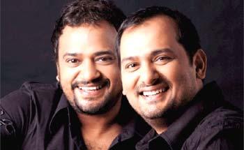 Sajid Wajid Bring In 09 With Dhoondte Reh Jaoge Kal Kissne