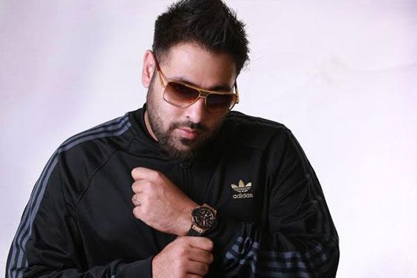 958c8c24d27a MUMBAI  Rapper Badshah s songs like  Abhi Toh Party Shuru Hui Hai