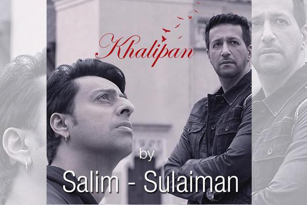 Salim Sulaimans Khalipan Dedicated To Peshawar Massacre Released