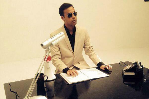Arjun Chandy Arjun Chandy Music education in India needs to improve