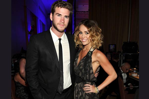 Are Miley Cyrus and Liam Hemsworth Engaged, Again?