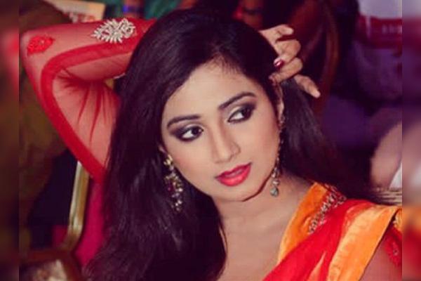 I Am Not Pregnant: Shreya Ghoshal