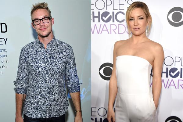Kate Hudson és Chris Martin az új álompár? - Starity.hu