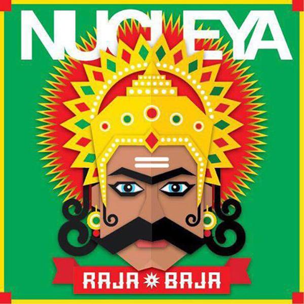 Nucleya, Bass Rani, Raja Baja, Koocha Monster