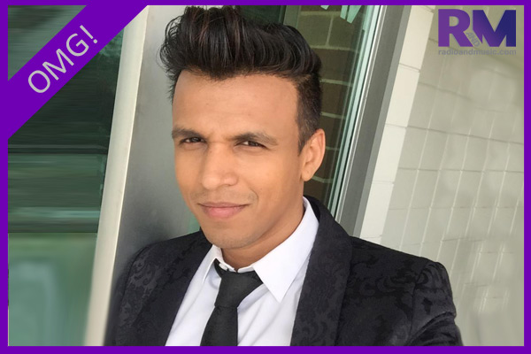 Abhijeet Sawant spotted on Tinder!