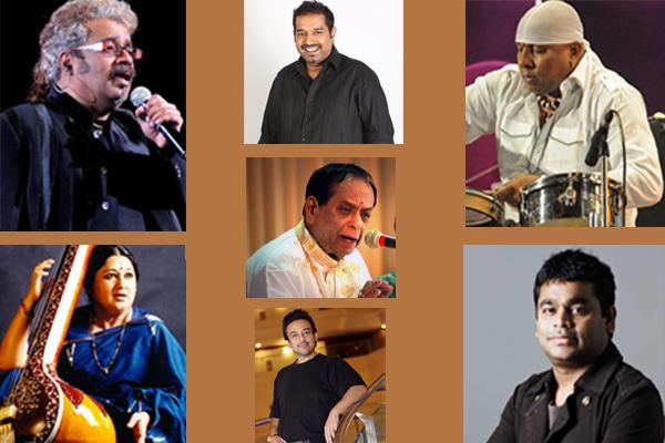 Veteran Carnatic Singer Mangalampalli Balamuralikrishna is No More