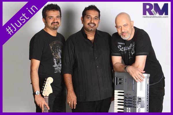 Shankar-Ehsaan