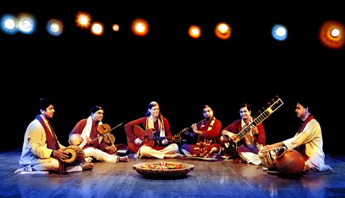 effect of western music on indian music The oldest preserved examples of indian music are the melodies americans of south asian origins feel the western perception of the culture of india has numerous.
