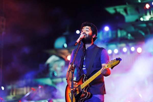Arijit singh все песни скачать