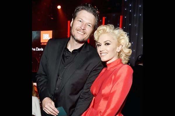 Inside the adorable Gwen Stefani and Blake Shelton romance