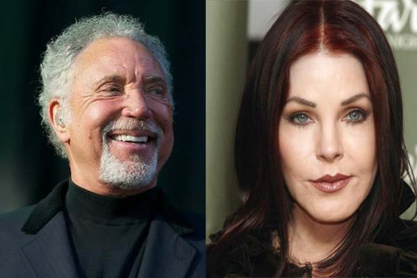 tom jones elvis duet