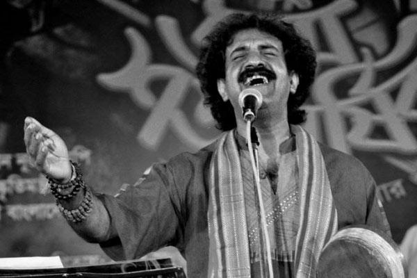 Singer Kalika Prasad Bhattacharya died in auto  accident