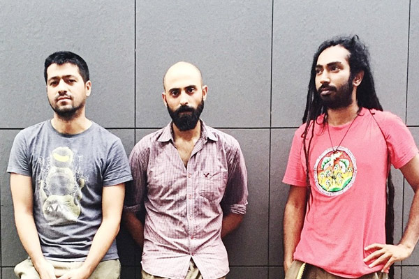 Why India's definitive electronica act Donn Bhat + Passenger