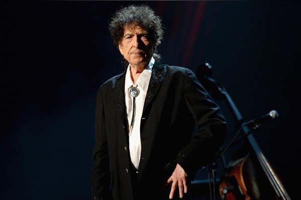 Bob Dylan Finally Receives Nobel Peace Prize in Stockholm