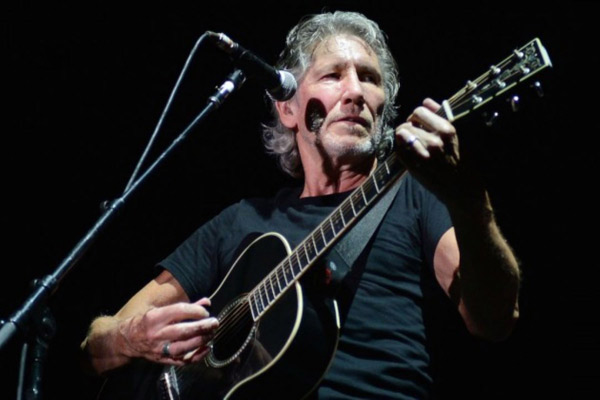 Roger Waters details his first new solo album in 25 years