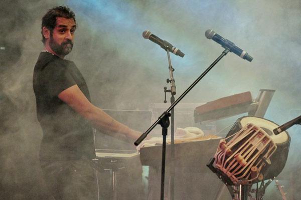 The Karsh Kale chronicles | Radioandmusic com