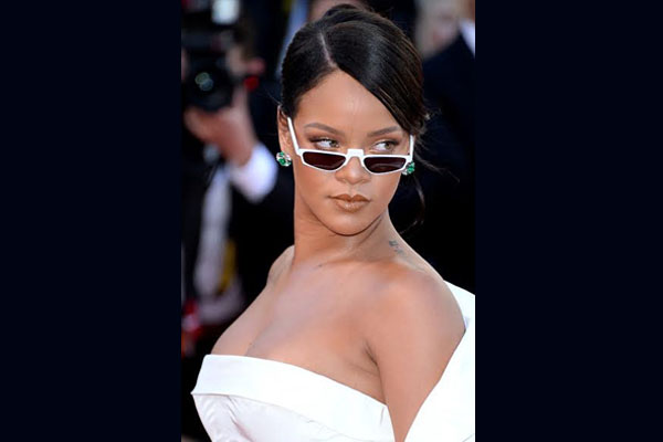 Rihanna & Lupita Nyong'o To Star In Netflix Movie Conceived On Twitter