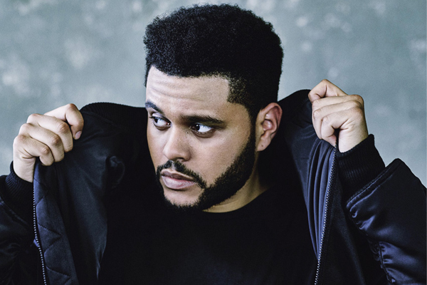 Image result for the weeknd donates to uganda