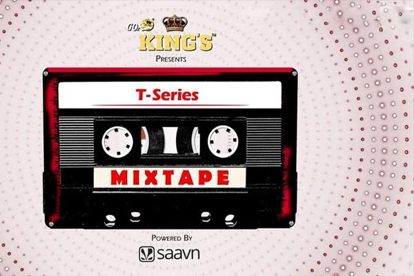 music labels mumbai