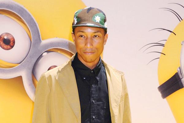Pharrell Williams Won't Return To 'The Voice': 'I've Got Work To Do'