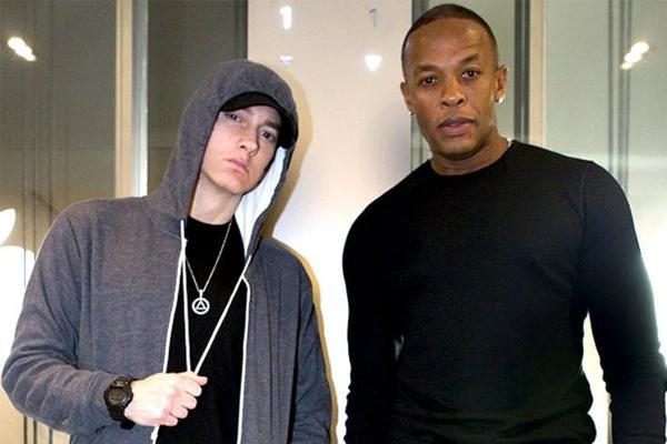 Eminem's Ninth Studio Album Is On Its Way