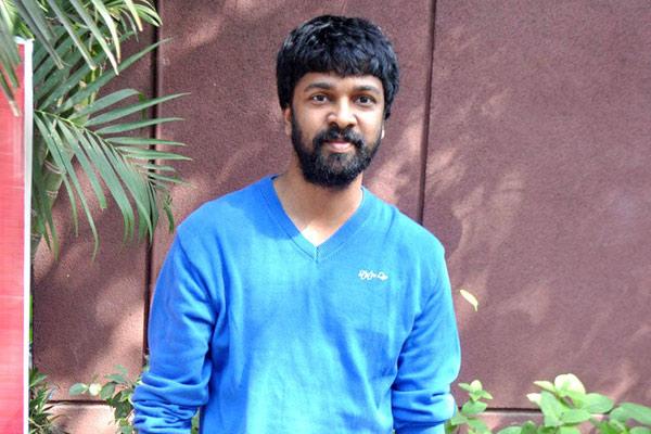 Tamil Lyricist written a Telugu song for SPYder