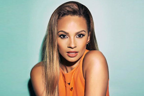 Alesha Dixon's brother admitted to hospital following deadly vehicle crash
