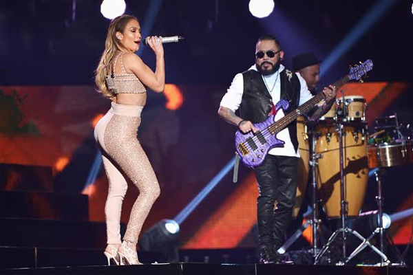 Sony artists garner most nominations for the Latin AMAs 2017