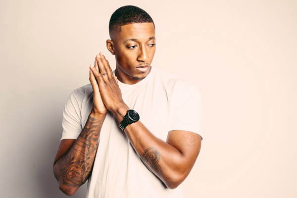 Lecrae releases 'All Things Work Together' | Radioandmusic com