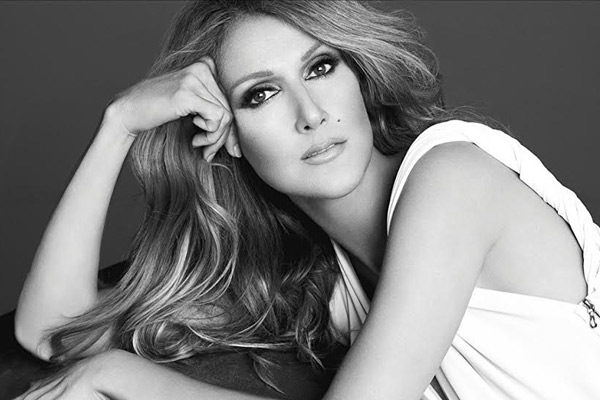 Céline Dion dedicates show to Las Vegas shooting victims