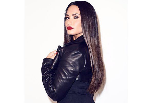 Demi Lovato To Go On North American Tour With Dj Khaled