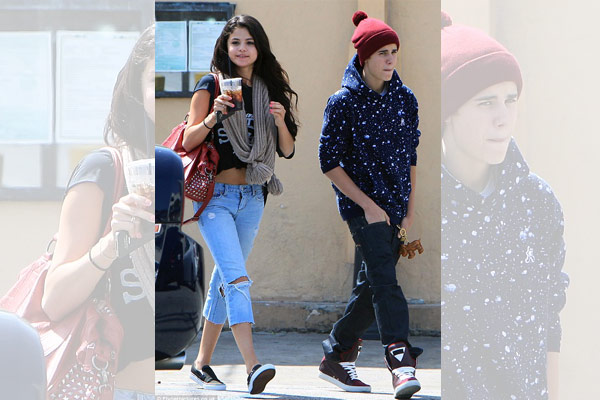 Selena Gomez And Justin Bieber Go On Vacation Before Christmas
